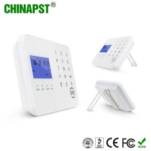 Wireless LCD GSM Home Security Alarm System (PST-PG994CQT) pictures & photos