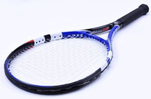 You tennis racket in pu consider, that