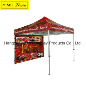 Hot Selling 10*10 FT Aluminum Frame Gazebo for Carport pictures & photos