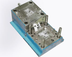 Professional Customzied Custom Injection Molding pictures & photos