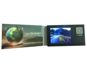 5inch Advertising Video Player for Promotion pictures & photos