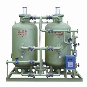 Air Separator Equipment for Industrial/Chemical