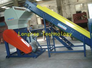 New Designed Plastic Crusher Unit, Pet Bottle Crusher, PP/PE Pipe Crusher Unit pictures & photos