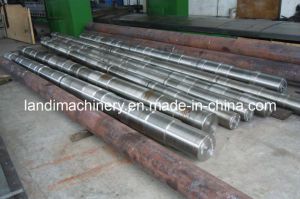 Forged Shaft for Metallurgical Machinery pictures & photos
