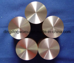 Tungsten Copper Ring Electrode for Welding pictures & photos