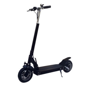 China 2017 New Design Of 52v 600w Aluminum Electric Scooter
