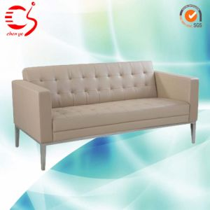 China Modern Living Room Leather 4 Seats Combination Sofa ...