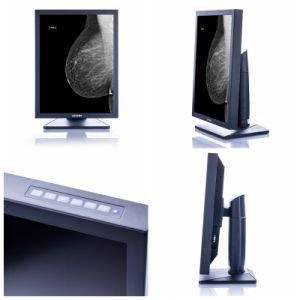 (JUSHA-M53) 5MP Monochrome Mammography Display pictures & photos