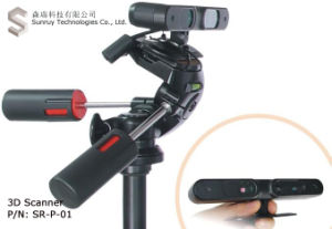 High Precise Hand Held 3D Scanner
