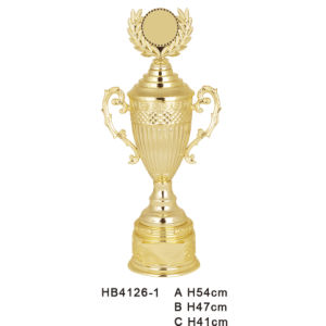 Trophy Cup Hb4126-1 pictures & photos