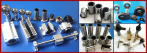 Lme40uu Linear Bearing From China