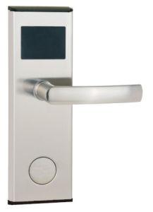 Mf S50 Card Hotel Lock (V-RF200B-SS)
