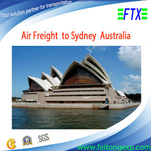 Air Freight From China to Sydney Australia