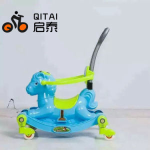 Kids Rocking Horse Baby Ride on Car Plastic Toys 606 pictures & photos
