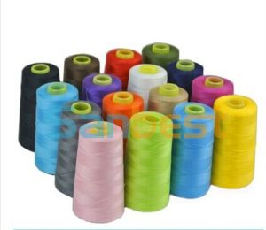 100% Spun Polyester Sewing Thread for Shirts pictures & photos