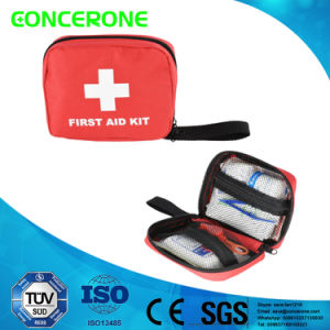 Plastic First Aid Box for Emergency, outdoor Sports, Office Use pictures & photos