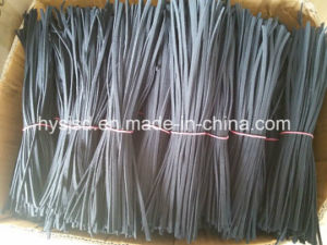 Wholesale Factory Directly Sell 4mm Leather Thread pictures & photos