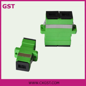 SC/APC Fiber Optic Coupler