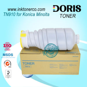 Tn910 Copier Toner Japan for Konica Minolta Bizhub PRO 920 pictures & photos