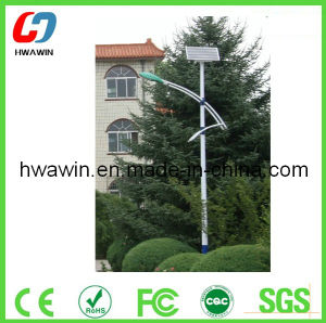 CE Certficated Solar Street Light (HW-SL61) pictures & photos