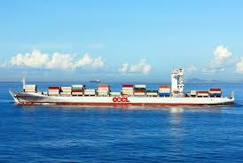 International Sea Cargo/Freight Service From Shenzhen China to Spain