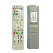 Universal Remote Control TV Set-Top Box DVD pictures & photos