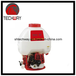 Twspg900 Gasoline Sprayer Aluminum Pump