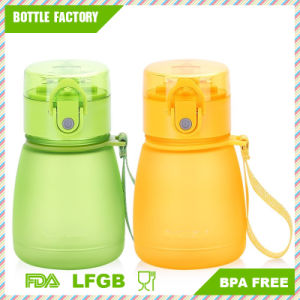 Small Capacity Sports Water Bottle with Handle pictures & photos