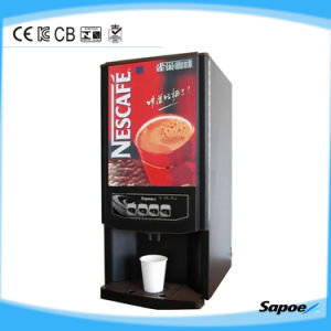 Sspoe Sc 7903 Automatic Mini Coffee Maker Dispenser Machine