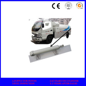 Sanitation Equipment Cylinder for Garbage Vehicle