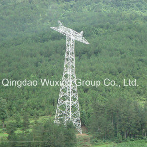 Power Transmission Line Iron Tower pictures & photos