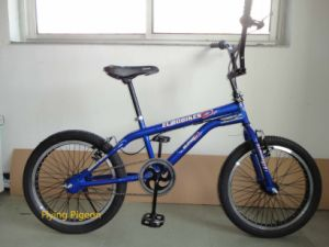 Cheap Freestyle Bicycles Children BMX Bikes (FP-FSB-H018) pictures & photos