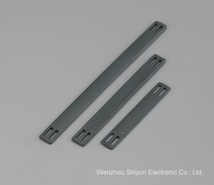 Black Cable Marker Strips