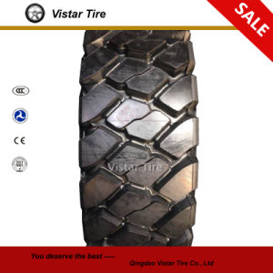27.00r49 Radial Earth Moving OTR Tyre pictures & photos