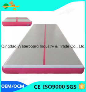 Gym Air Track Mat Gymnastic Inflatable for Training