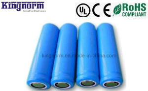 10440 AAA Size Li-ion Battery Cell