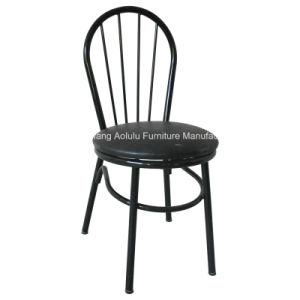 Metal Economy Chair for Restaurant (ALL-103)