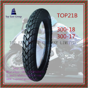 Long Life, ISO Nylon 6pr Motorcycle Inner Tube, Motorcycle Tyre 300-18, 300-17 pictures & photos