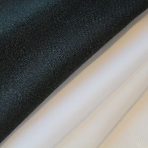 30d*30d Double-DOT Woven Fusing Interlining