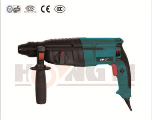 26mm Rotary Hammer/ Power Tool (H26F-3) pictures & photos