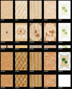 Leather Look Wall Tiles (35046)