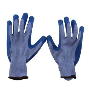 10g 2 Threads Polycotton Glove pictures & photos
