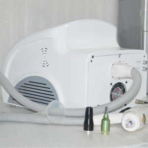 Effective Q Switch ND YAG Laser Pigment and Tattoo Removal Laser Beauty Machine pictures & photos