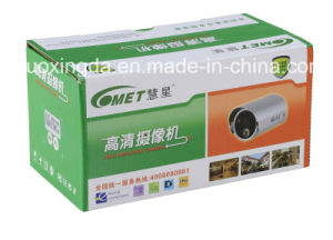 Infrared CCTV Bullet Night Vision Security Poe IP Camera pictures & photos