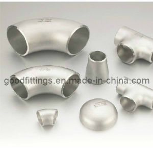 ABS Elbow 1.4301 Stainless Steel Pipe Fitttings