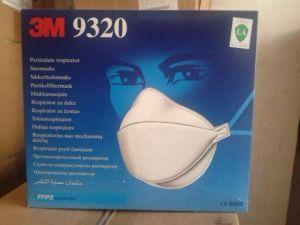 3m masks 9320