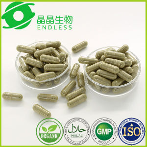 Moringa Leaf Powder Buyers Supplement Burning Fat Capsule pictures & photos