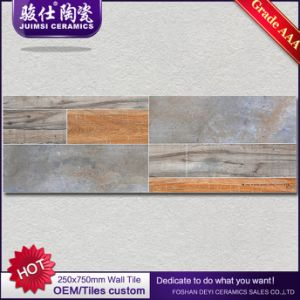 300X450mm Cheap Glazed Bathroom Ceramic Tile Flooring