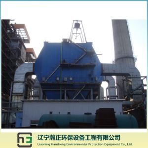 Eaf/Lf Air Flow Treatment-Combine Dust Collector of Bd-L Series (electrostatic and bag-house)