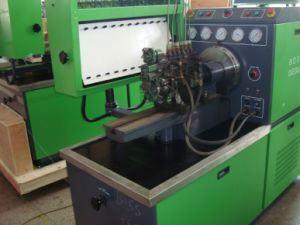 Common Rail Test Bench (HY-WKD) pictures & photos